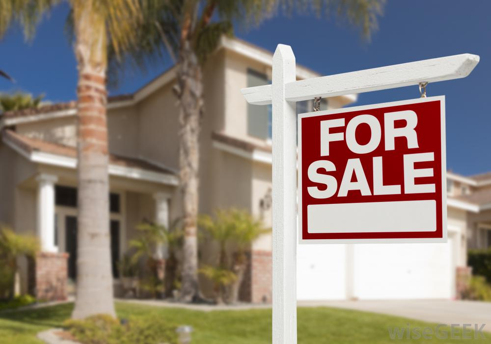 Buying; Real Estate Agents
