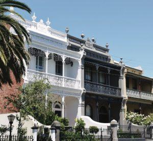 Heritage Property