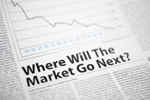 Where will the market go next?