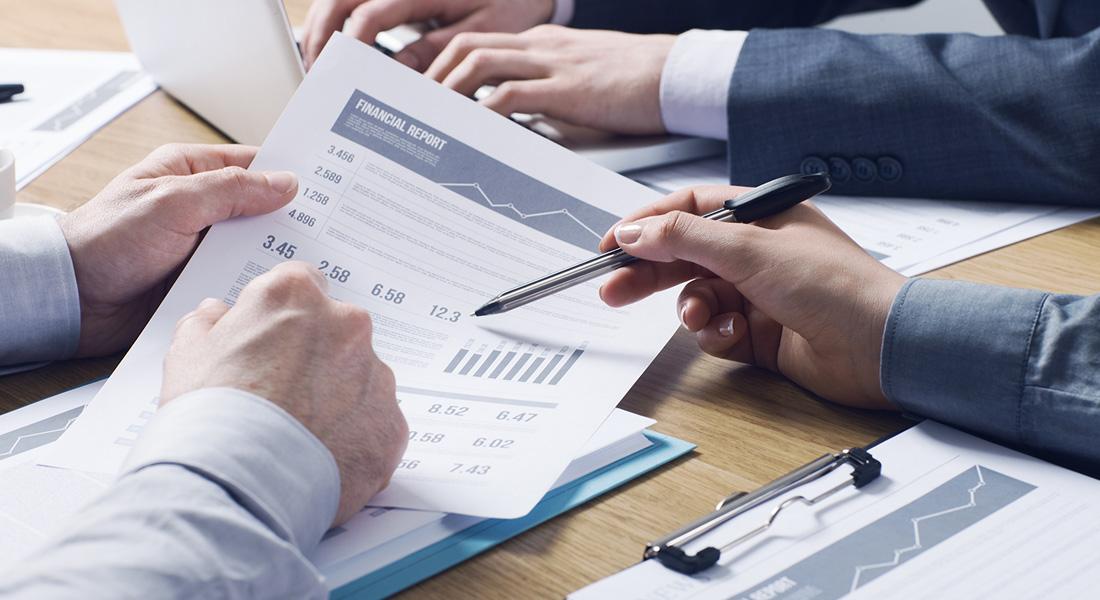 Cashflow & budgeting