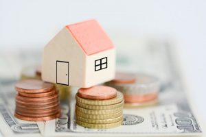 Existing customers pay more for their mortgages