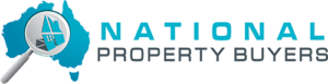 National Property Buyers Logo