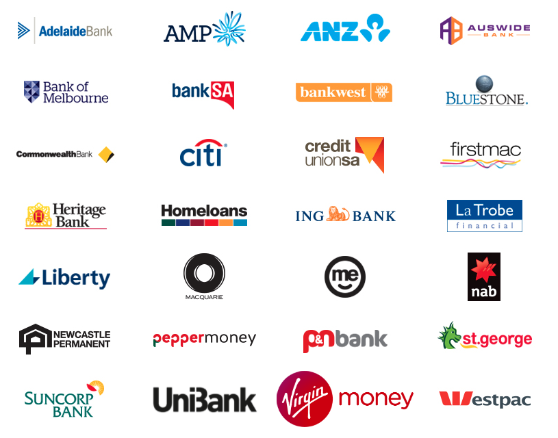 OneSite Finance Panel of Lenders